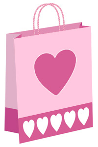 Think Pink Bags