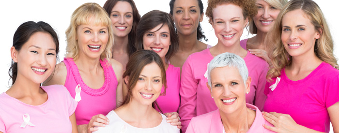 Breast Cancer Can Affect Everyone