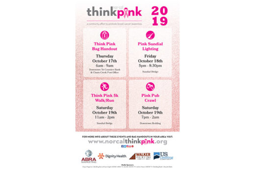 2019 Think Pink Day